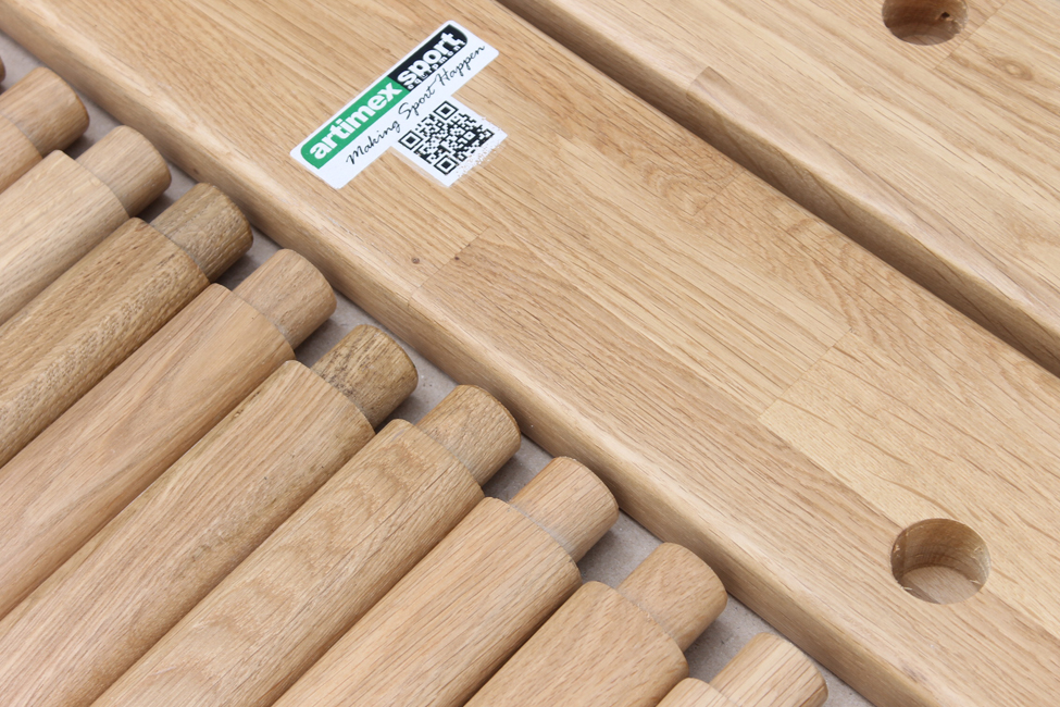 Wall bars-Manufacturer, Swedish ladder, calisthenics, bar ...
